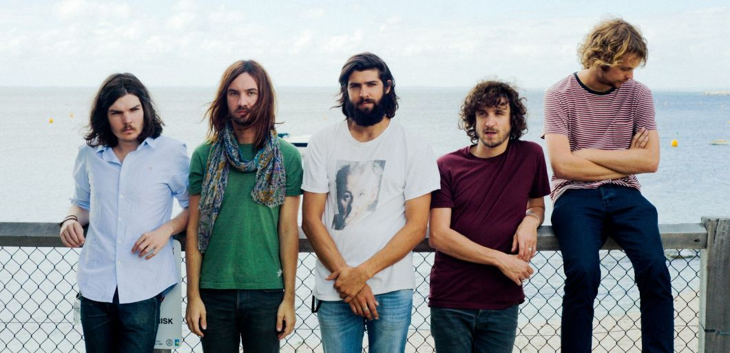 Tame Impala confirmed as Citadel headliners