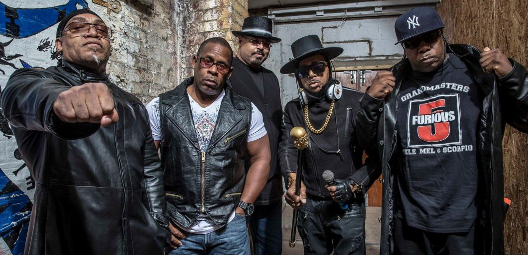 You can now purchase Sugarhill Gang Glasgow tickets