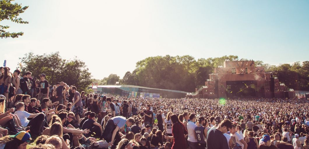 Five of the best: Parklife