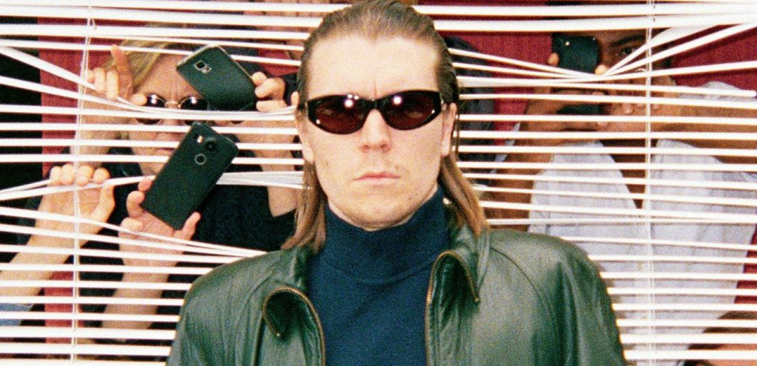 Alex Cameron and Jack Ladder review at Arts Club, Liverpool