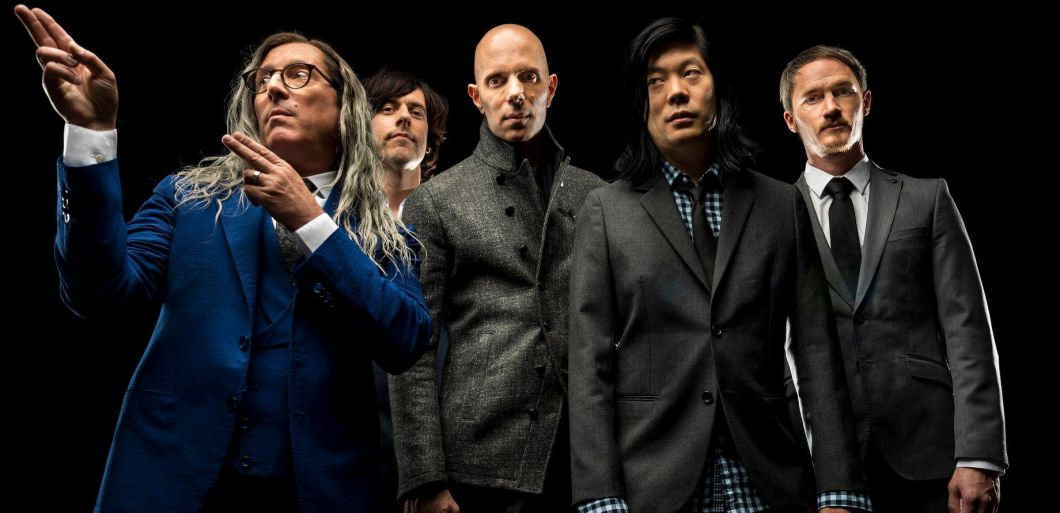 A perfect Circle Manchester show unveiled