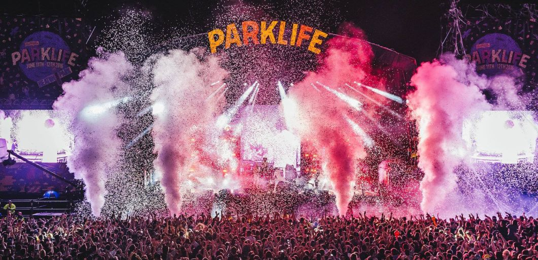 Parklife Festival's new arena revealed