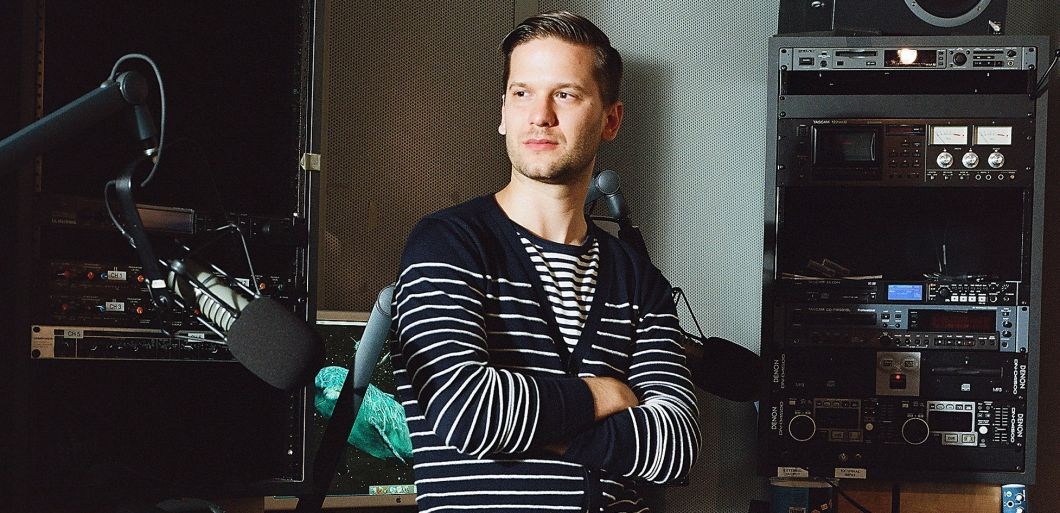 Tim Sweeney Interview: The Broadway Of Broken Radio Dreams