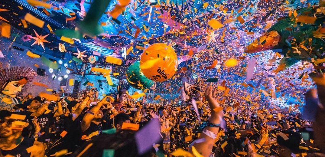 elrow Newcastle date announced