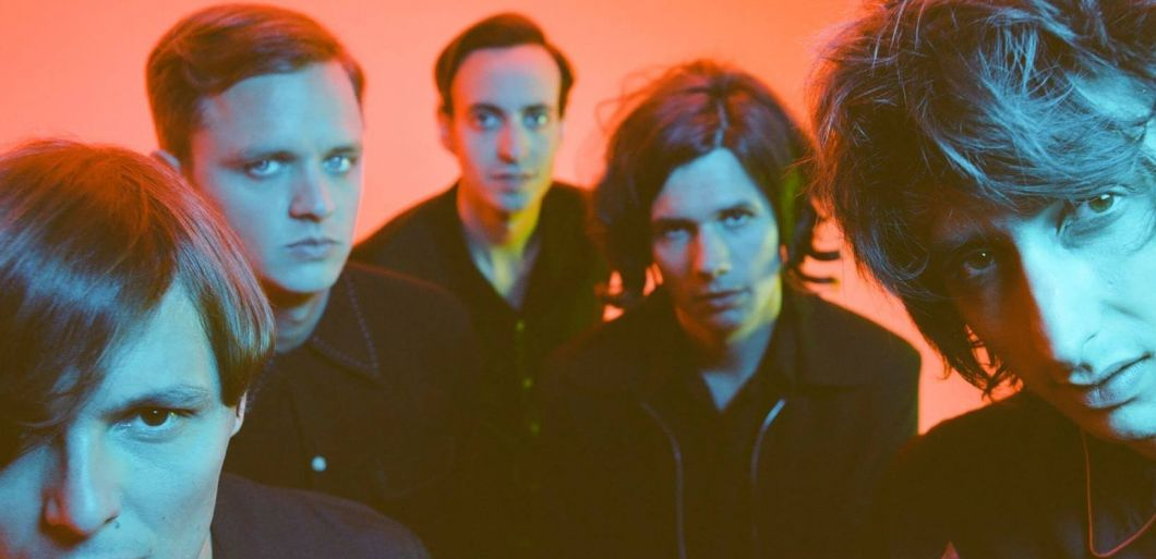 Five of the best: The Horrors