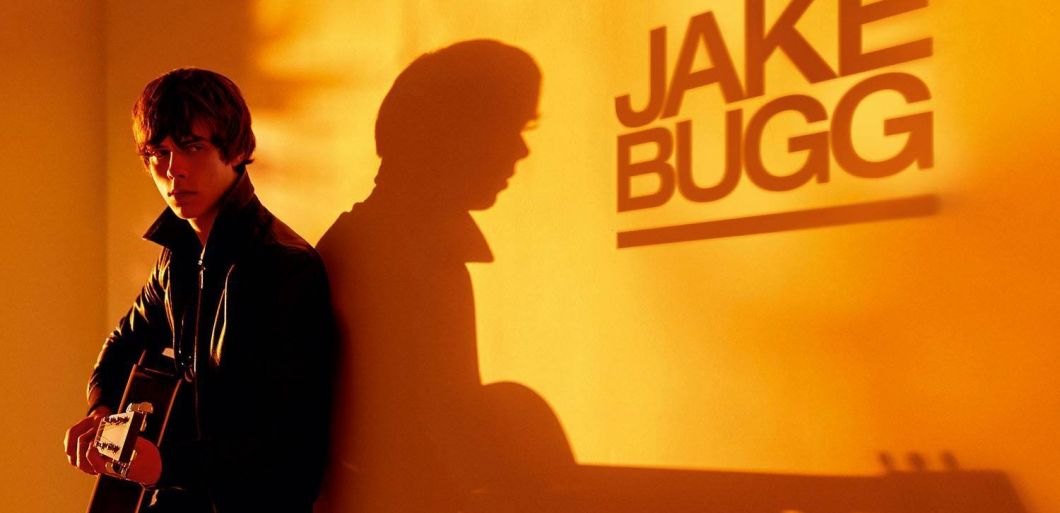 Jake Bugg to headline EH6 line up