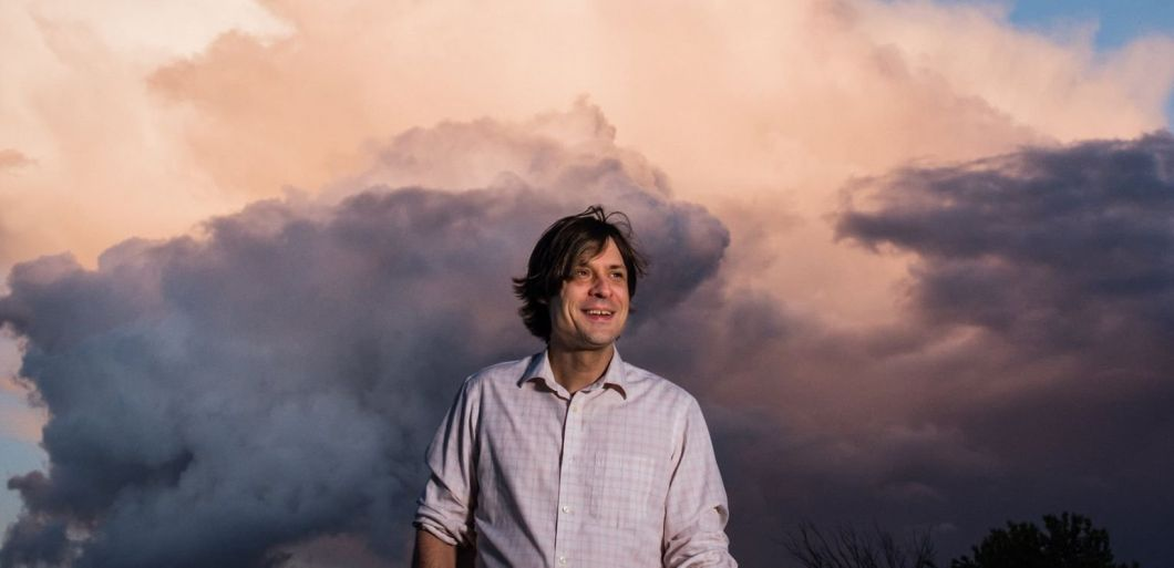 John Maus live at Electric Ballroom in Camden review
