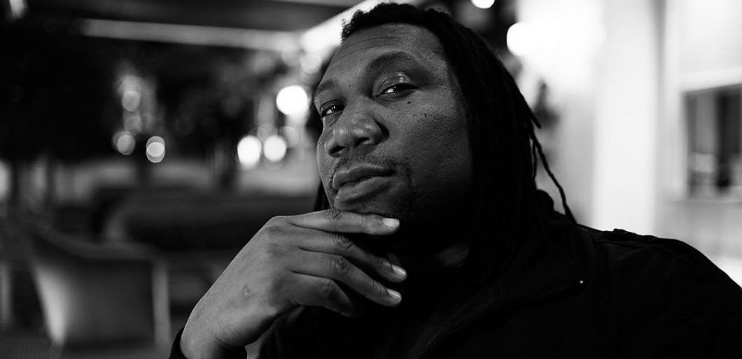KRS-One visits the UK in 2019