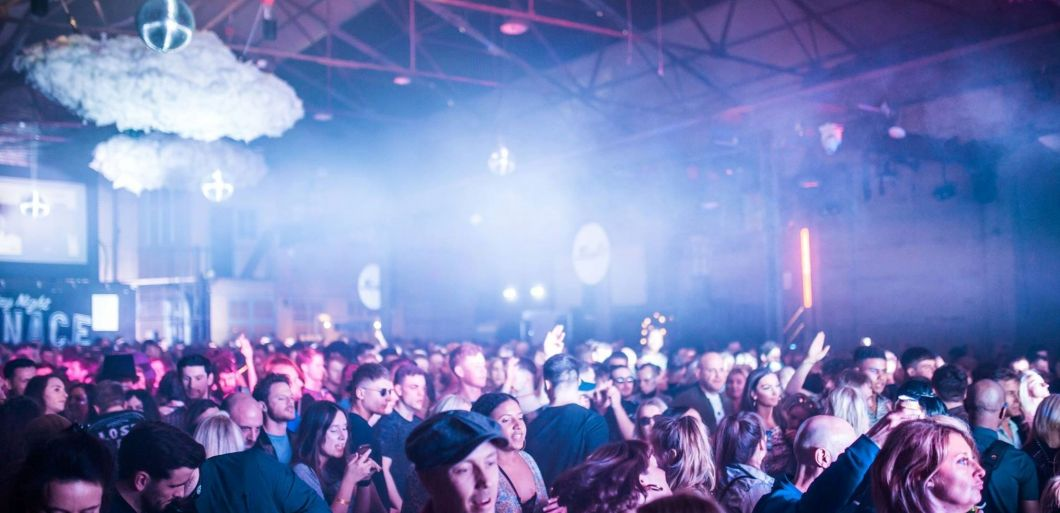 LDF after parties and Sunday line up revealed