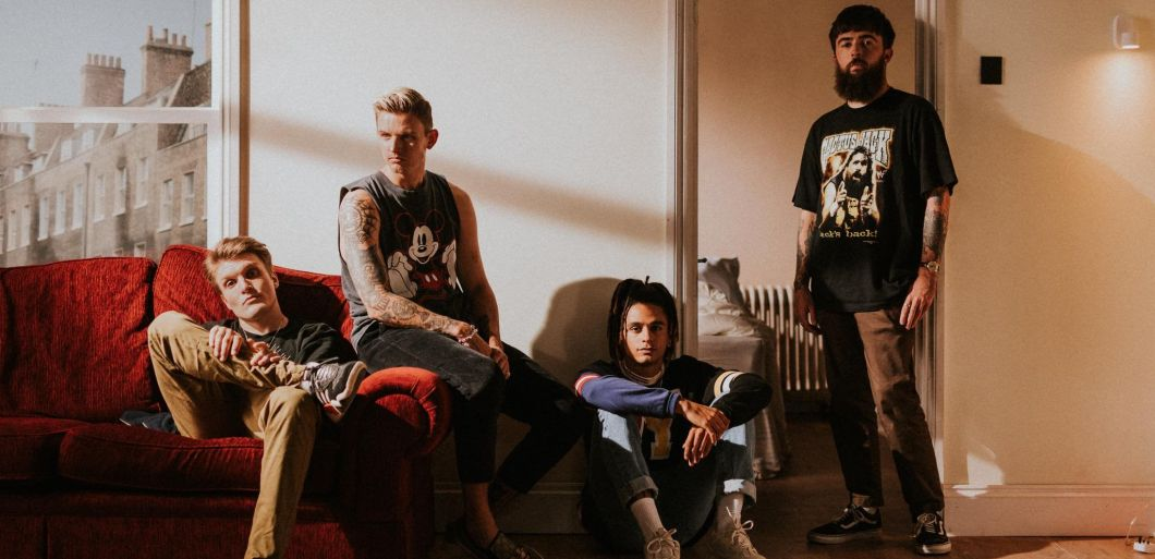 Neck Deep interview: Songs That Saved My Life
