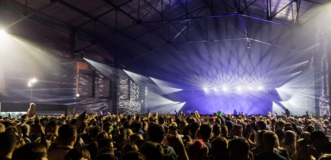 Bonobo, Denis Sulta and more head to ENRG Liverpool