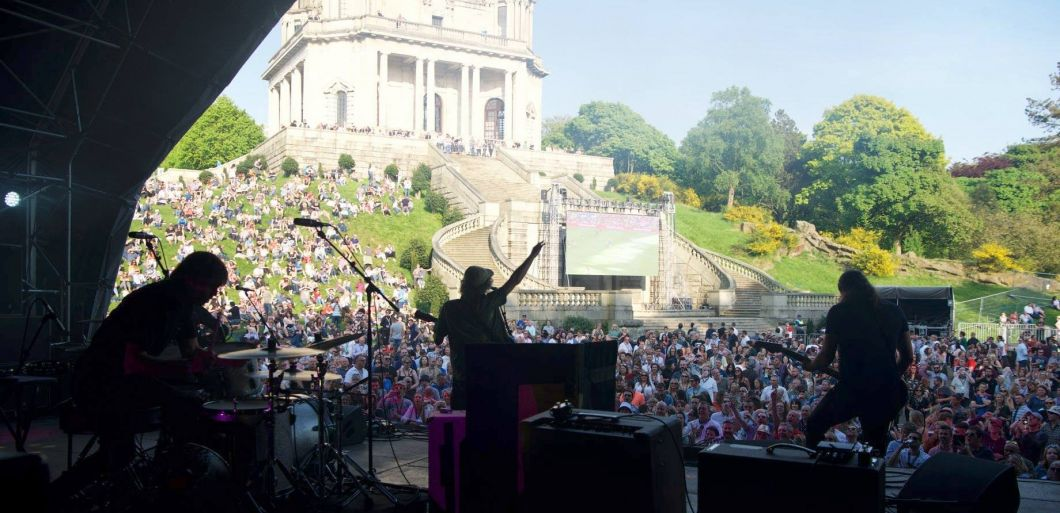 Highest Point Festival returns for 2019