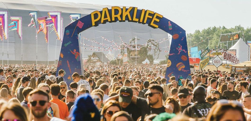 More names added to Parklife line up