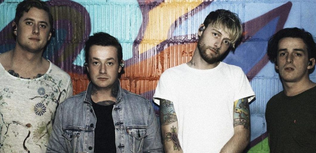 Deaf Havana join Camden Rocks festival 2019 line up