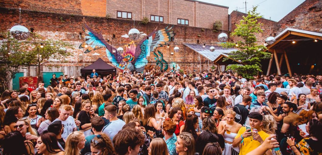 Baltic Weekender 2019 line up unveiled