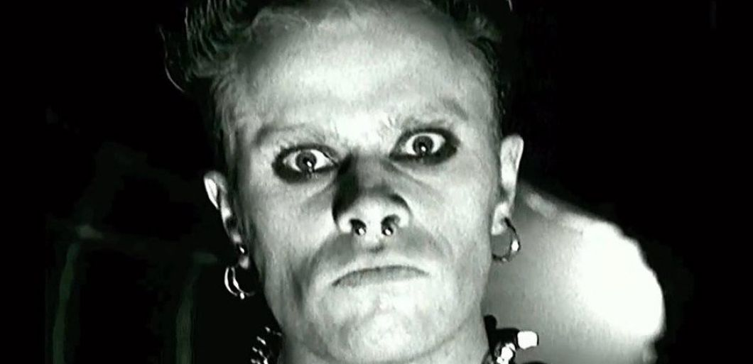 Prodigy frontman Keith Flint reportedly found dead at his home