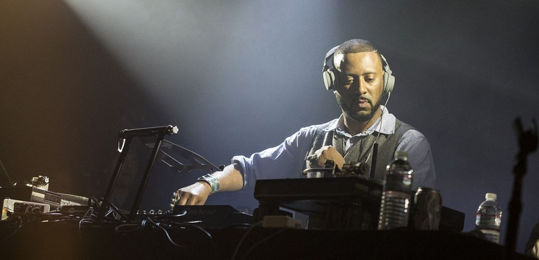 Madlib, Kamaal Williams, The Heliocentrics and Carista appear in Bristol