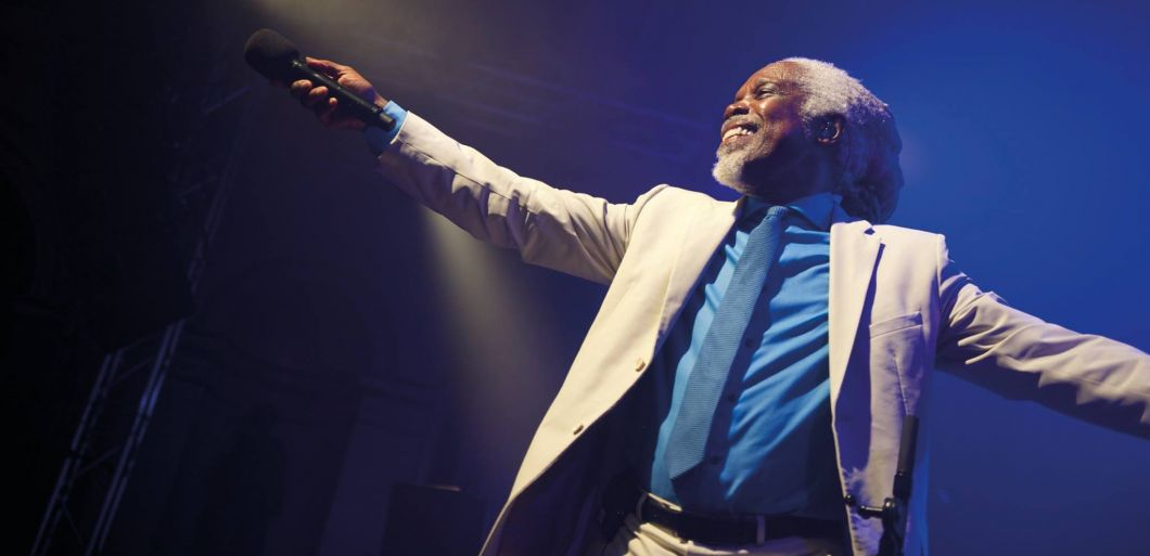 Billy Ocean Birmingham show announced