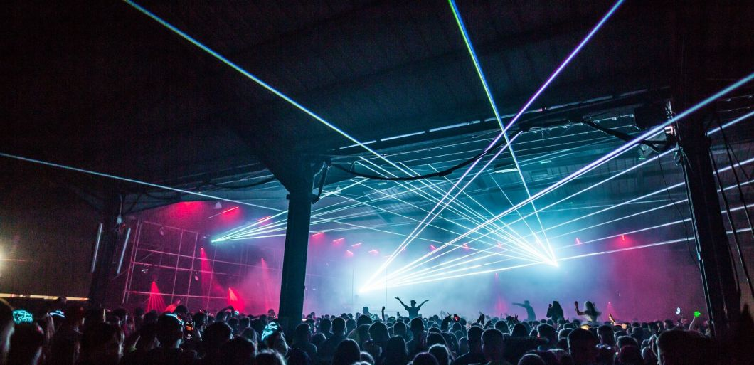Terminal V announce first 2020 acts including Bonobo and Nina Kraviz