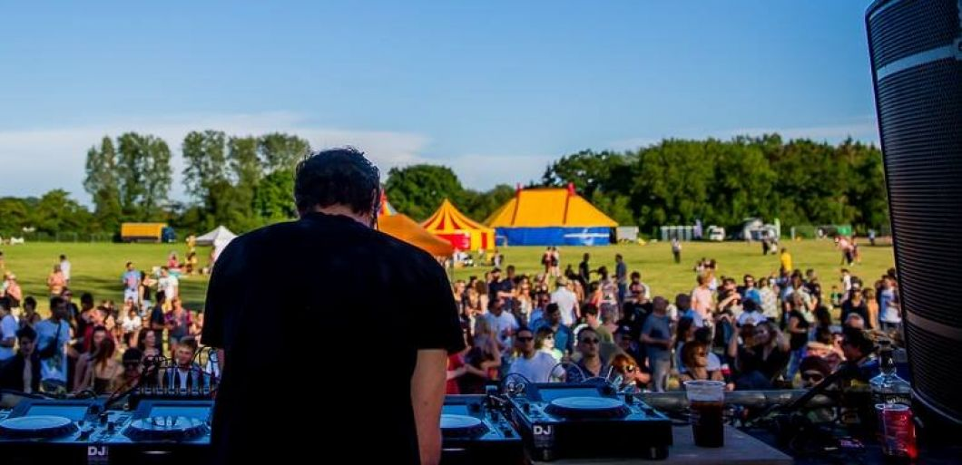 Second wave of artists announced for Alfresco Festival 2020