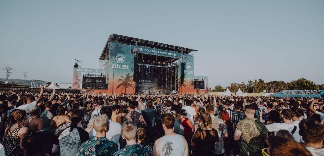 The Best Music Festivals in Spain