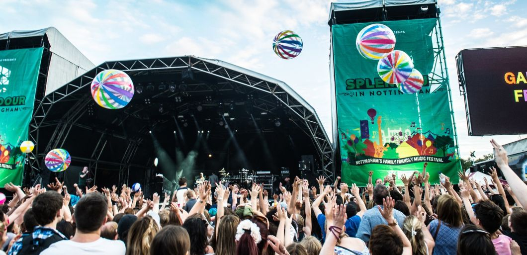Splendour Festival 2020: line up revealed incl. Supergrass & James