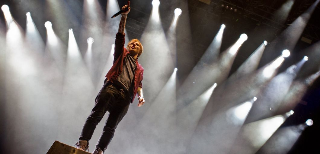 Ticket touts who made millions from Adele and Ed Sheeran jailed