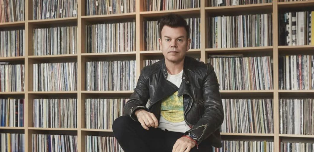 Paul Oakenfold to live stream Stone Roses-inspired show