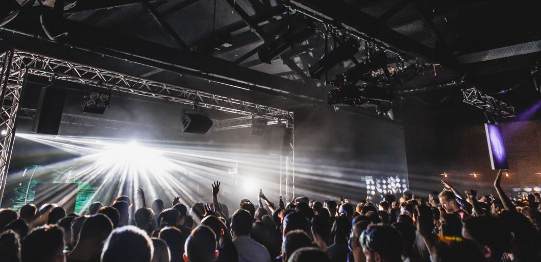 Government pledges £1.57bn to save music venues and arts sector