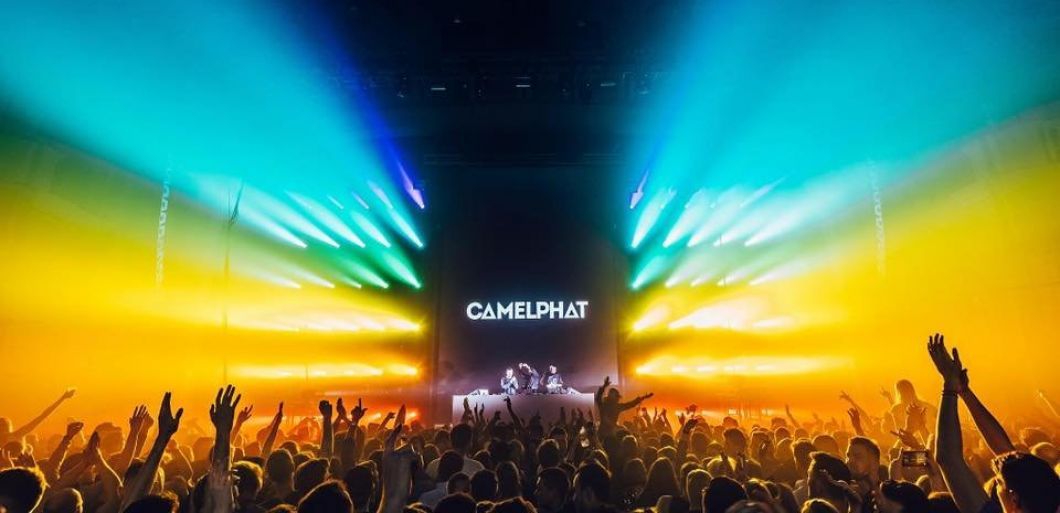 Camelphat announce huge 2021 Dark Matter tour