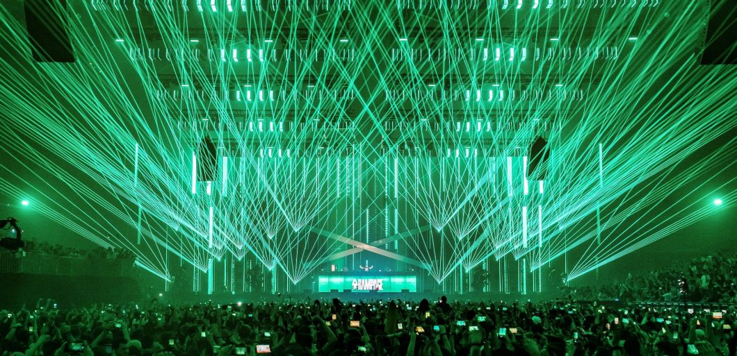 The Best Drum and Bass Festivals