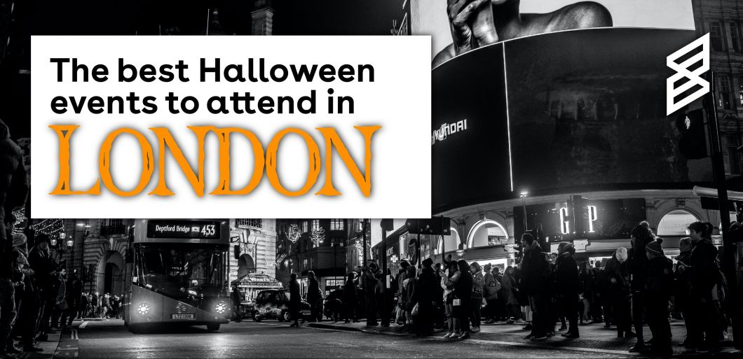 The Best Halloween Events to Attend in London