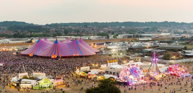 Reading Festival sold out - Leeds Festival tickets available