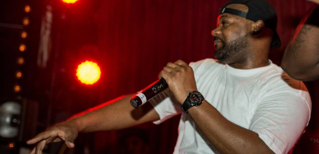 Review: Ghostface Killah live @the Kazimier, Liverpool
