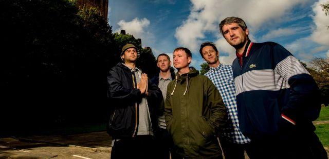 Office Listening: Tea Street Band