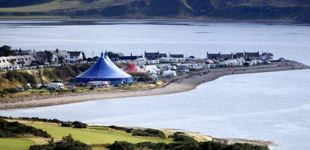 Scottish Music Festivals
