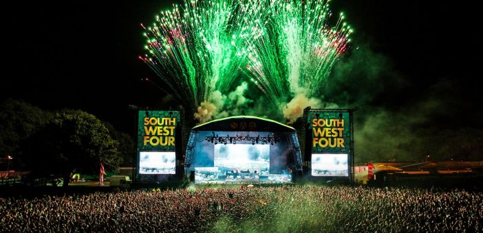 South West Four announces first headliners