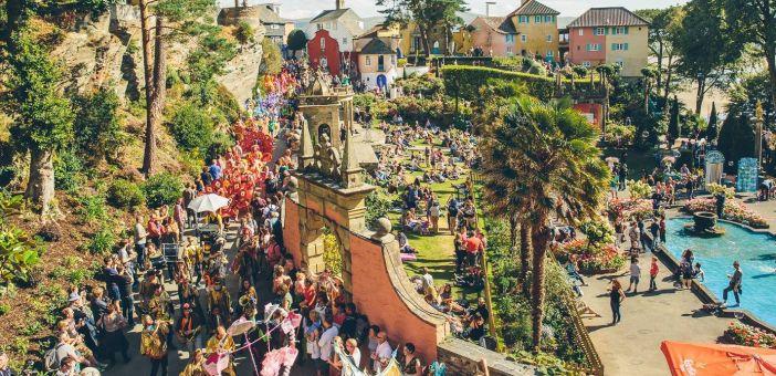 Five Festivals in Unique Locations