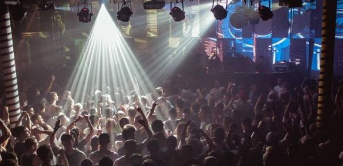 We Love... Sankeys announces opening party and first artists
