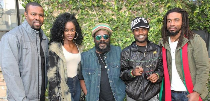 The Wailers announce UK November tour