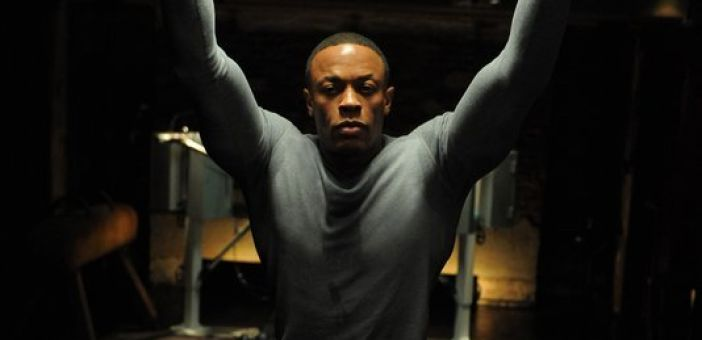 Dr Dre confirms new album Compton: A Soundtrack by Dre will be his last