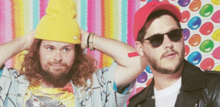 Wavves 'V' album review