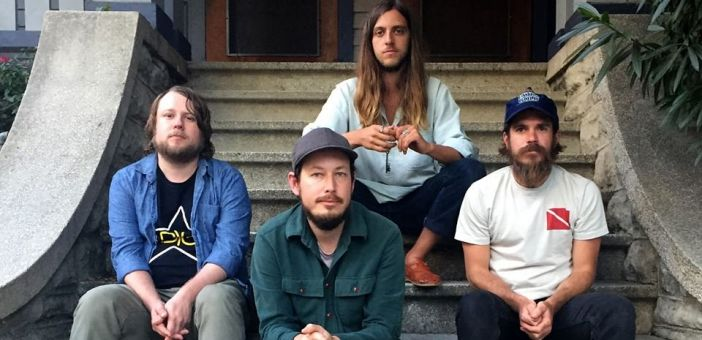 Vetiver interview: Less Hostility and More Listening
