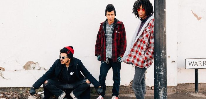 Radkey interview: Deadly Sugar Free Gummy Bears