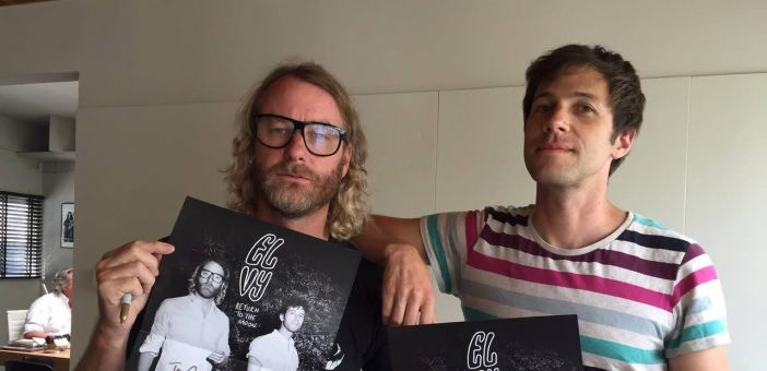 El Vy Return To The Moon review