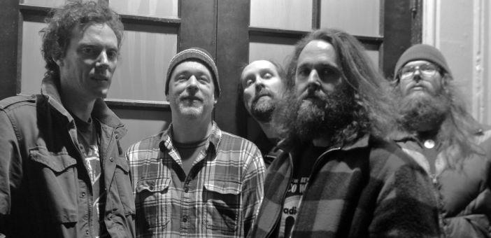 Brett Netson interview:  Built To Spill + Caustic Resin guitarist speaks