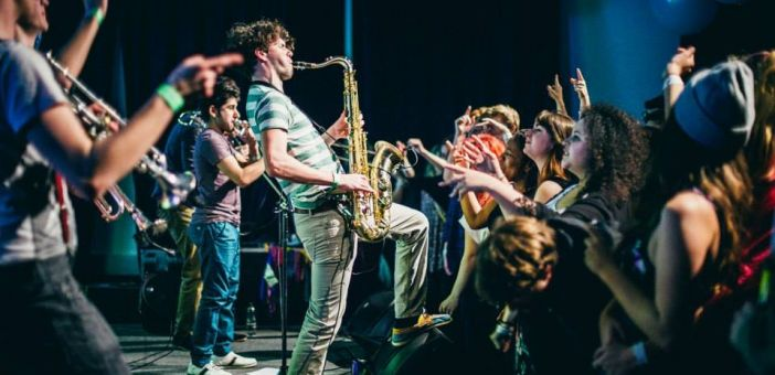 Win two tickets to both days of London Remixed Festival