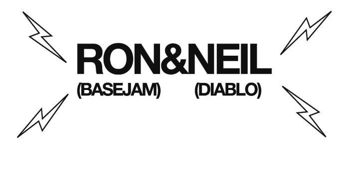Skiddle Mix 094 - Ron&Neil (Futureboogie)