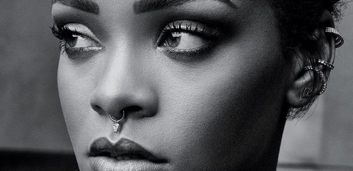 Five of the best: Rihanna