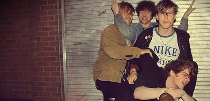 Liverpool Sound City planning festival tribute to Viola Beach
